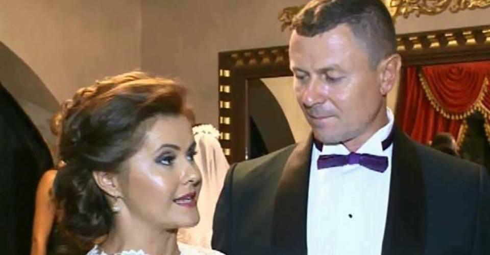 """Niculina Stoican a povestit un chef memorabil la care a participat impreuna cu sotul: """"Am fost la o petrecere si am baut un pic mai mult si nu mi-am dat seama ce se intampla!"""""""