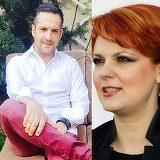 Madalin Ionescu, alaturi de Gabriela Cristea! Ce mesaj i-a transmis Olgutei Vasilescu despre indemnizatia de crestere a copilului