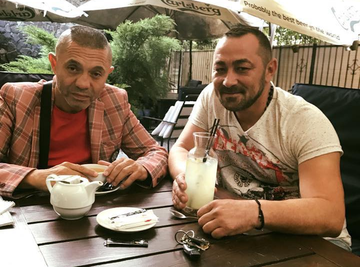 """Nicolae Guţă, primele declaraţii după ce s-a spus că ar avea SIDA: """"Dacă aveam cancer sau SIDA acum eram sub pământ!"""""""