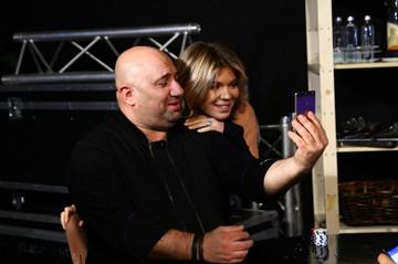 """Gina Pistol a facut anuntul, dupa ce au aparut imaginile de la """"nunta"""" cu Catalin Scarlatescu: """"O sa ma... """""""
