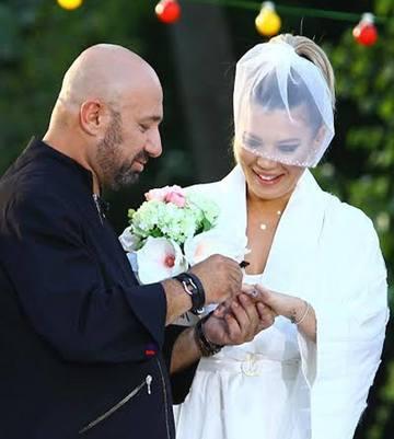"""De ce nu s-a casatorit Gina Pistol cu Catalin Scarlatescu? Vedeta a marturisit adevaratul motiv: """"Mai oameni buni... """""""
