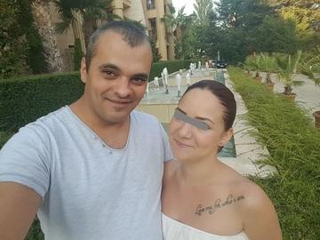 Fostul iubit al lui Bahmu a implinit trei ani de relatie cu Madalina! Uite ce fericit este Mihai Achim
