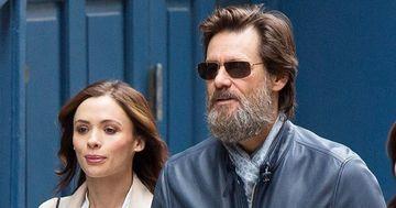 Ce s-a intamplat cu Jim Carrey la doi ani de cand iubita lui s-a sinucis? Imagini emotionante cu actorul