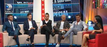 Cei mai ravniti barbati din showbizul romanesc au dat cartile pe fata! La ce varsta si-au pierdut virginitatea si cu cine