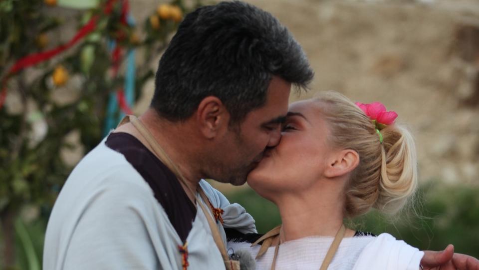 Marcel Toader vrea sa o DISTRUGA pe Maria Constantin! E incredibil ce are de gand sa ii faca celei de-a sasea sotii!