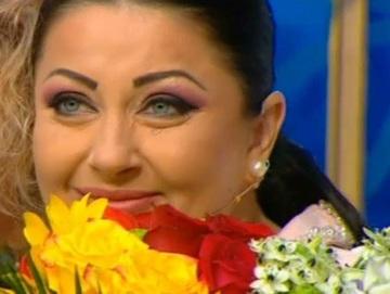 """Gabriela Cristea, in lacrimi! Vedeta si-a luat ramas bun de la telespectatorii """"Te vreau langa mine"""""""