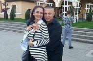 Fosta iubita a lui Nicolae Guta a nascut! Flori a publicat primele imagini cu bebelusul