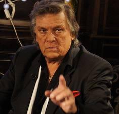 Florin Piersic a fost de 39 de ori in Tara Sfanta. Actorul a povestit cum si-a cucerit pentru totdeauna publicul din Israel