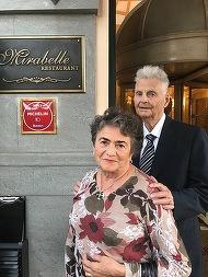 Dubla aniversare pentru Ramona Badescu! Ce surprize i-a facut vedeta tatalui ei!