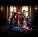 """Cel de-al doilea sezon al serialului """"Kosem"""" incepe luni, 25 septembrie"""