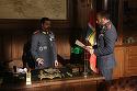 """Cevdet il infrunta pe Tevfik! Afla cum va decurge confruntarea celor doi si ce informatii va reusi sa descopere colonelul Cevdet de la fostul lui camarad, in aceasta seara, in """"Patria mea esti tu!"""", de la ora 20:00, la Kanal D!"""