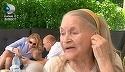 """Zina Dumitrescu si-a gasit jumatatea! Noul sau partener are 82 de ani si ii este coleg la azil! """"Sunt frumosi impreuna, toata lumea ii iubeste! Ne-am gandit ce vom face daca ei ne vor cere sa locuiasca in aceeasi camera!"""""""