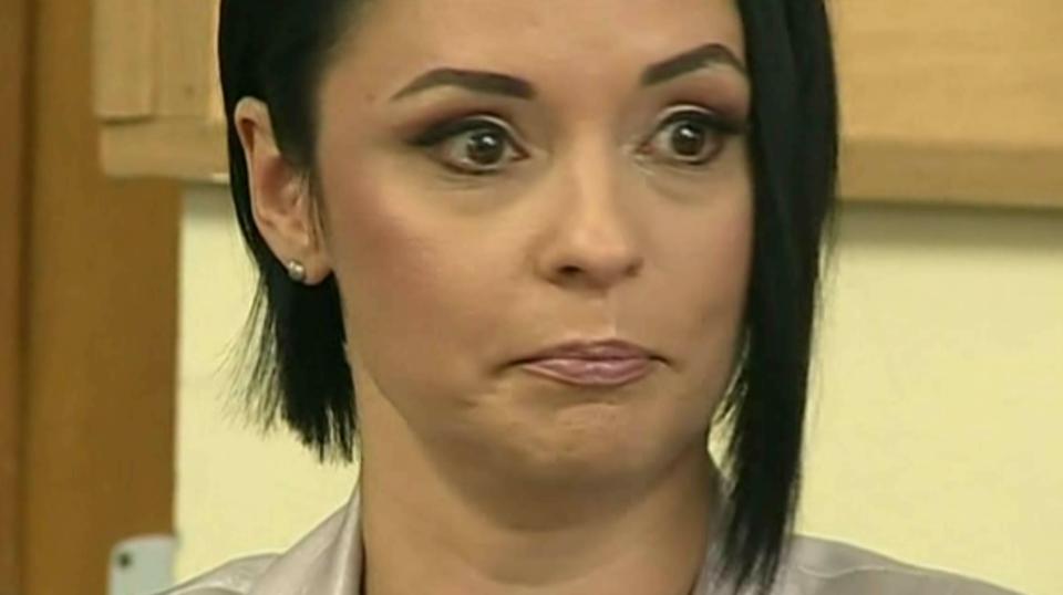 Andreea Marin, în lacrimi în faţa a zeci de oameni! Motivul pentru care nu şi-a putut stăpâni emoţiile!