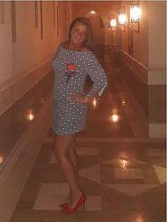 Cea mai sexy TIR-ista din Romania, vacanta de cinci stele in Egipt, alaturi de iubit. Uite cum arata Alina in costum de baie. FOTO