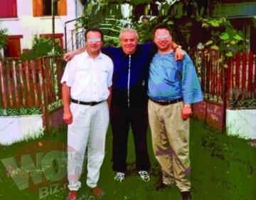 """Bogdan, fiul lui Alexandru Arsinel, a fost imprumutat de fratele lui cu 245.000 de euro! Si actorul i-a dat bani lui Bogdan, dar """"doar"""" 100.000 de euro"""