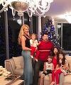 Cumnata Alinei Vidican s-a distrat cu prietenele la o petrecere a burlacitelor FOTO