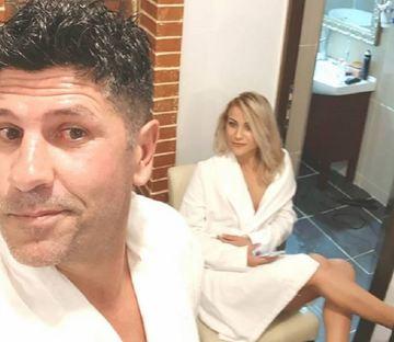 """Stelian Ogica a dat din casa! Face marturisiri intime din noua relatie: """"Fiica mea este mai mare decat iubita mea"""""""