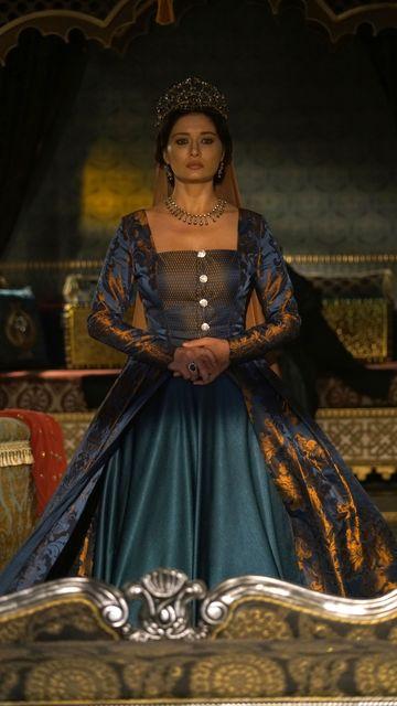 Sultana Kosem, Nurgul Yesilcay, vrea sa isi ia un an sabatic si sa plece din tara! Ce planuri are actrita