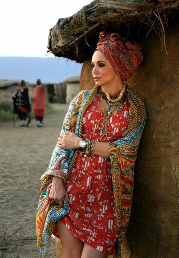 Ce a spus despre iubitul sau Andreea Marin cand s-a intors ultima data din Tunisia!