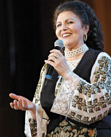 """Irina Loghin, marturisiri la aproape 80 de ani: """"Eu nu am cunoscut marea iubire"""" I-a spus totul lui Aurelian Preda chiar inainte ca acesta sa moara"""