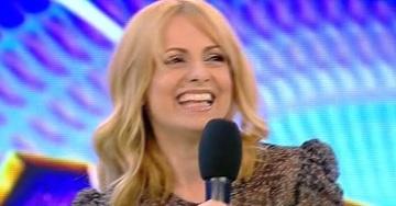 Simona Gherghe s-a intors la emisiune! Arata spectaculos dupa nastere