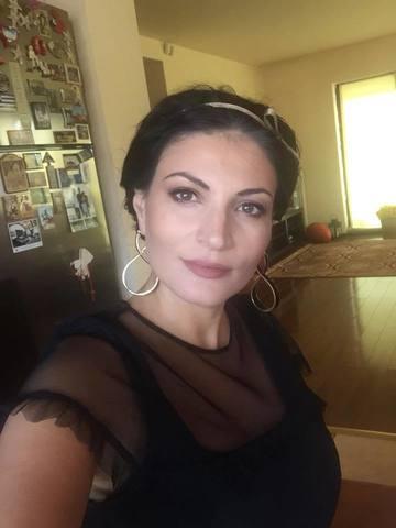 Ioana Ginghina, probleme grave de sanatate! A ajuns, de urgenta, la spital