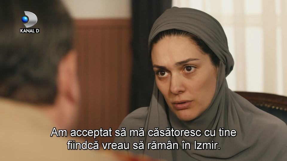 """Cevdet este incarcerat! Cum reuseste sa scape din inchisoare aflati azi, in """"Patria mea esti tu!"""", de la 20.00, la Kanal D"""