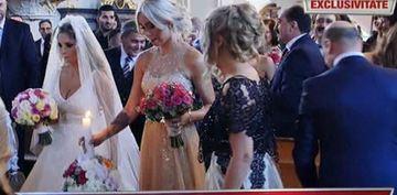 Fiul lui Nicu Gheara s-a casatorit! Cei mai cunoscuti nuntasi povestesc ce nu s-a vazut la nunta! Toate imaginile de la evenimentul anului