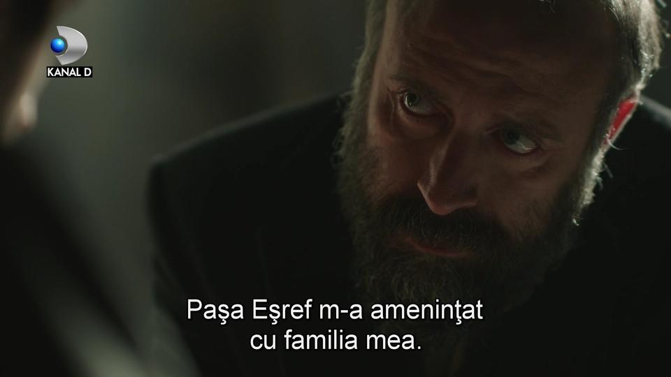 """Leon, indragostit nebuneste de Hilal! Planurile tinerei sunt date peste cap de militarul grec, azi, in """"Patria mea esti tu!"""", de la 20.00, la Kanal D"""