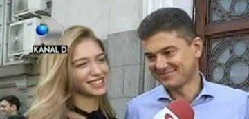 Cristian Boureanu se pregateste pentru a treia nunta? Ce a declarat fostul politician