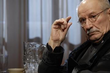 "Victor Rebengiuc, marturisire socanta la 84 de ani: ""Sunt pregatit! Se apropie, e dupa colt"" Ce-si doreste marele actor sa se intample la moartea lui | DEZVALUIRI"