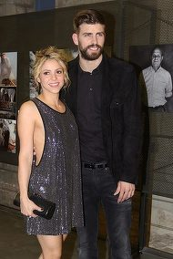 """Shakira, declaratie neasteptata despre relatia cu Pique: """"O pedeapsa dulce a destinului"""""""