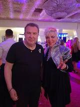 Silvia Dumitrescu a fost respinsa la concursul pentru ocuparea unui post de solist la Teatrul Constantin Tanase!
