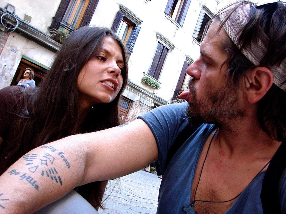 Florin Piersic Jr, mesaj inedit de dragoste pentru iubita lui! Pana si apropiatii au fost uimiti de ce a putut sa spuna