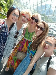 Mihaela Tatu a plecat cu 11 fete in Bali! FOTO