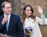 Kate Middleton şi Prinţul William, anunţ de ultimă oră! Când vor deveni părinţi pentru a treia oară!