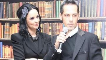 Dezvaluiri despre casatoria secreta a lui Stefan Banica jr. cu Andreea Marin! S-a intamplat la fel ca in cazul Laviniei Parva