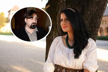 Geanina Manea, cantareata care s-a iubit cu fostul sot al Madalinei Manole, a povestit ce s-a intamplat intre ea si Marcel Toader