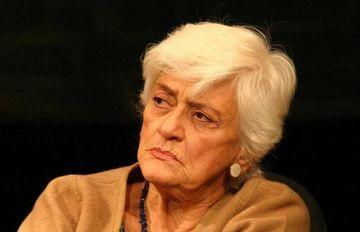 A murit actrita Olga Tudorache