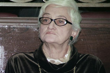 Ultimele imagini cu actrita Olga Tudorache inainte sa moara