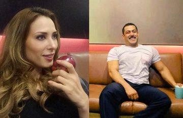 Iulia Vantur s-a despartit de Salman Khan? Detaliul care i-a dat de gol