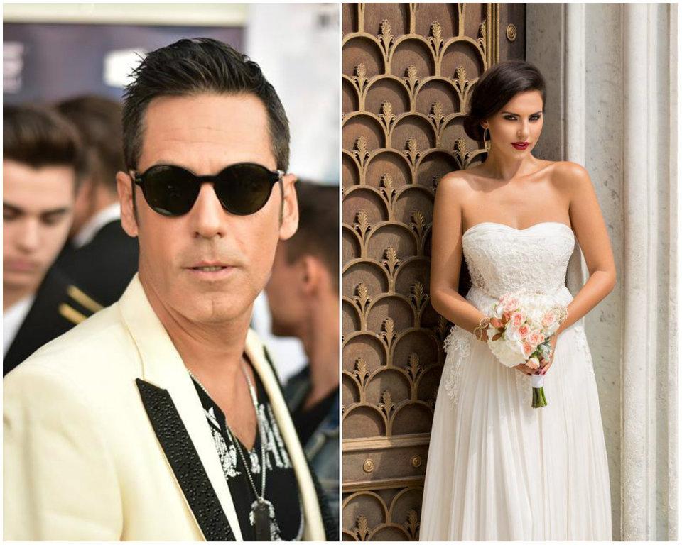 """De ziua lui de nastere, Stefan Banica Jr a confirmat casatoria cu Lavinia Pirva: """"E adevarat"""""""