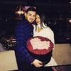Ce a postat pe Instagram Betty, fiica lui Florin Salam, dupa ce s-a zvonit ca iubitul ei risca sa ajunga la inchisoare