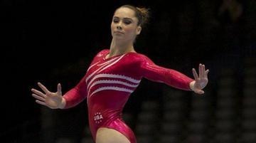 """Inca o sportiva vorbeste despre violurile de la Jocurile Olimpice! McKayla Maroney a rupt tacerea: """"S-a intamplat inainte sa castig aurul pentru tara noastra! Cea mai infricosatoare noapte. Aveam 15 ani..."""""""