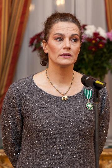 """Maia Morgenstern, mesaj terifiant despre hartuirea sexuala: """"#metoo. Ma doare pana la disperare"""""""