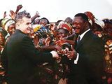 Cum arata acum Gabriela, romanca vanduta de Nicolae Ceausescu unui rege canibal din Africa?