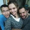 """Cum se intelege Filip, baiatul lui Madalin Ionescu, cu surioara sa, Petra. Cristina Siscanu face dezvaluiri emotionante: """"Pana sa o nasc pe Petra sesizam ca exista o gelozie la mijloc"""" VIDEO EXCLUSIV"""