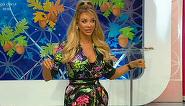 "Bianca Dragusanu a dat detalii picante din dormitor: ""Pai asta e motiv de scandal! Eu il inregistrez, Victor imi face poze! El nu suporta sa..."""