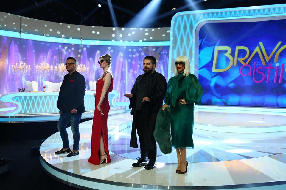 """O seara palpitanta la """"Bravo, ai stil!"""" Decizii care vor schimba cursul competitiei, in aceasta seara, de la ora 22.00, la Kanal D"""