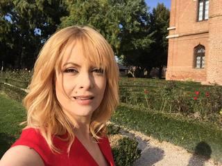 """Simona Gherghe le-a dezvaluit fanilor ce """"mostenire"""" va primi fiica sa: """"Au vreo 34 de ani... """""""